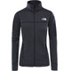 The North Face W's Kyoshi Full Zip Jacket TNF Black Heather